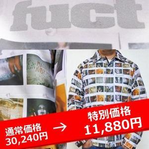 ★FUCT SSDD SPECTRA FILM COACH JACKET コーチジャケット|lay-z-boy