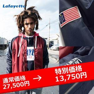 Lafayette RAGLAN FLIGHT JACKET MA-1マルーン ラファイエット ラグラン フライトジャケット MAROON ミリタリー|lay-z-boy