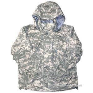 米陸軍 マルチレイヤーシステム Level6 ACUレインジャケット 新品。紙タグ付き。(Gore ...