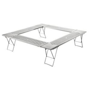 コールマン(Coleman) ファイアープレイステーブル 2000010397 キャンプ バーベキュ...