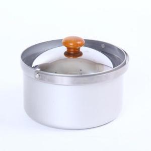 ●難しい火加減のタイミングを「カタカタ」で知らせ、誰にでも上手にご飯が炊ける『ライスクッカーミニDX...