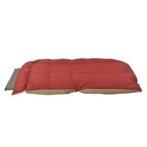 ●キャンプの眠りが劇的に変わります。温かいマットに寝ることで、敷き布団の羽毛を、掛け布団にたっぷり使...