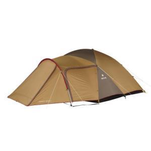 スノーピーク(snow peak) アメニティドームL SDE-003R キャンプ用品 テント (Men's、Lady's)|lbreath