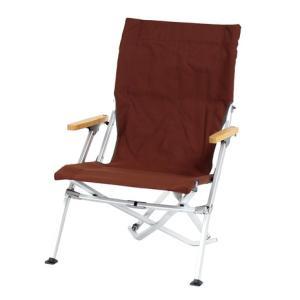スノーピーク(snow peak) ローチェア30 折りたたみ椅子 LV-091BR (Men's、Lady's)|lbreath
