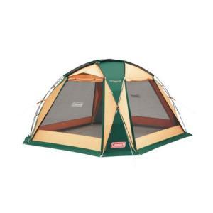 コールマン(Coleman) ドームスクリーンタープ/380 2000027290 キャンプ用品 (Men's、Lady's)|lbreath