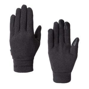 カリマー(karrimor) トレイル グローブ +d trail glove +d 82709A161-Black 保温 タッチパネル対応 (Men's、Lady's)|lbreath