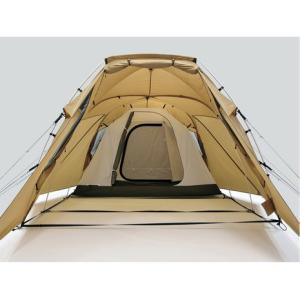 ●「ヴァール Pro.air 4」に使用できるインナーテントです。 スノーピーク snow peak...