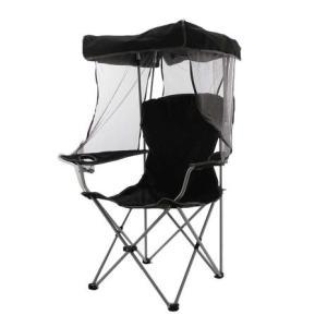 キャンピングフィールド(Camping Field) サンシェードチェア 553F7HF1167 (Men's、Lady's)|lbreath