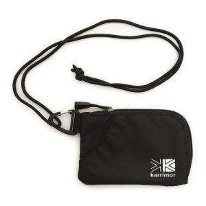カリマー(karrimor) trek carry team purse チームパース ポーチ BL...