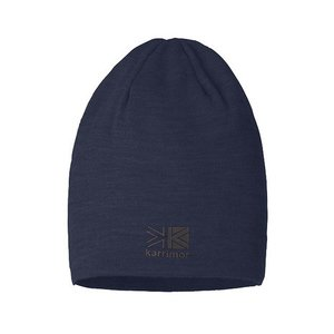 カリマー(karrimor) wool beanie 82304A171-Indigo (Men's、Lady's)|lbreath