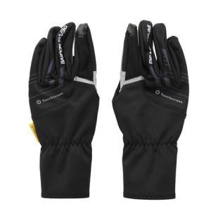 パールイズミ(PEARL IZUMI) ウィンター ライト グローブ 8300 1 ブラック 手袋 ...