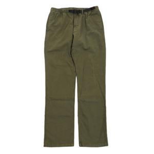 グラミチ(GRAMICCI) ナローパンツ 0816-NOJ-OLIVE (Men's)|lbreath