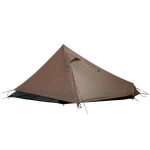 スノーピーク(snow peak) ラゴPro.Air1 SSD-730 テント キャンプ (Men's、Lady's)|lbreath