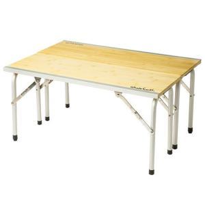 ホールアース(Whole Earth) 【オンライン価格】BANBOO DIVIDE TABLE WE27DB07|lbreath