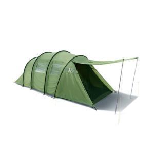ノルディスク(Nordisk) テント ファミリー キャンプ レイサ6 122032 アウトドア 家...