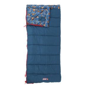 コールマン(Coleman) 寝袋 シュラフ寝具 コンパクト 折りたたみ 軽量 キャンプ用品 コージ...