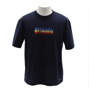 コロンビア(Columbia) 【ゼビオグループ限定】 Sanpoil Falls 半袖Tシャツ PM1831 466 (Men's)|lbreath