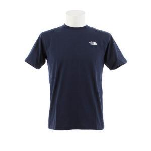 ノースフェイス(THE NORTH FACE) 【ゼビオ限定】 SQUARE NIGHT V 半袖Tシャツ NT31902X CM # (Men's)|lbreath