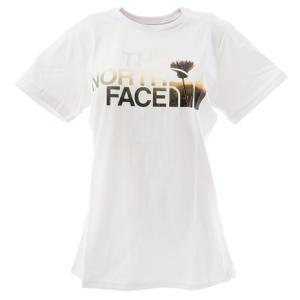 ノースフェイス(THE NORTH FACE) 【ゼビオ限定】 HALF DOME FLOW 半袖Tシャツ NTW31901X W # (Lady's)|lbreath