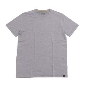 スマートウール(smartwool) メリノスポーツ150 Tシャツ SW62075 004 (Me...