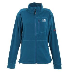 カリマー(karrimor) trail ジップ フリース 100759 2J08WAI1-Blue...
