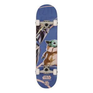 エレメント(ELEMENT) STAR WARS MANDO CHILD スケートボード スケボー コンプリート BA027479 AST  (メンズ、レディース、キッズ)|Victoria L-Breath PayPayモール店