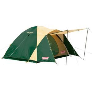 コールマン(Coleman) テント ファミリー キャンプ BCクロスドーム/270 2000038429 アウトドア  家族  (メンズ、レディース)|Victoria L-Breath PayPayモール店