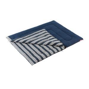 コールマン(Coleman) シュラフ 寝袋 封筒型 化繊 アドベンチャークッション スリーピングバ...