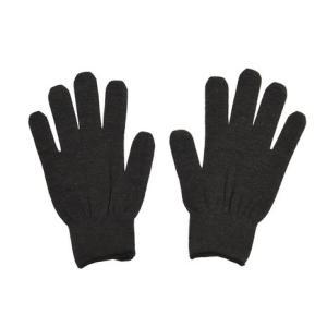 ●指先が冷えて動かなくなってしまう厳冬期に、冬用グローブの下へ重ねて着用することで保温力をアップさせ...