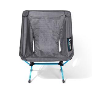 ヘリノックス(Helinox) チェアゼロ 折りたたみ椅子 1822177 BK (Men's、La...