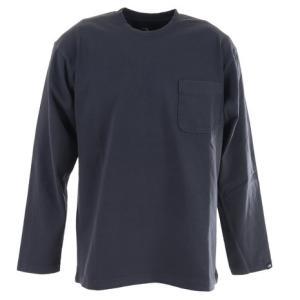 ノースフェイス(THE NORTH FACE) ロングスリーブヘビーコットンTシャツ NT32007...