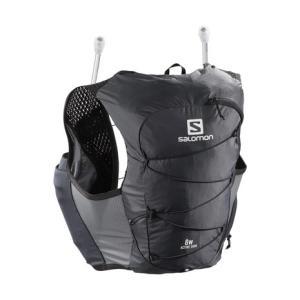 サロモン(SALOMON) バッグ リュック ACTIVE SKIN 8 LC1514900 (レディース)|Victoria L-Breath PayPayモール店
