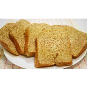 糖質制限に! 低糖質90%オフ ブランパンミックス粉 1袋|lc-bread-mix|03
