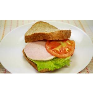 糖質制限に! 低糖質90%オフ ブランパンミックス粉 1袋|lc-bread-mix|04