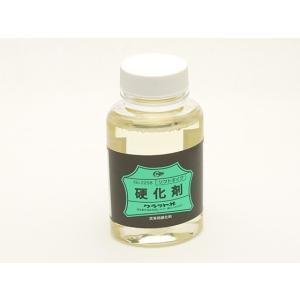 硬化剤 ソフトタイプ 120ml[クラフト社]  レザークラフト染料 溶剤 接着剤 lc-palette
