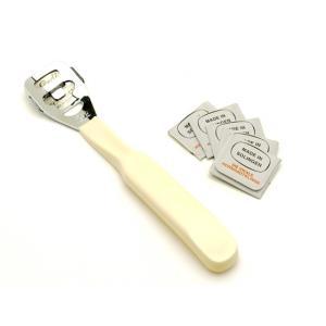 ペディー(革スキ)【メール便対応】 [クラフト社]  レザークラフト工具 革漉き工具|lc-palette