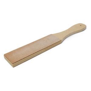 ■型番:E52021 ■商品名:ルージュスティック台(革砥) ■商品説明:台の床面に青棒をすり込み、...