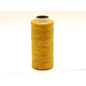 シニュー ナチュラル[IVAN]  レザークラフト工具 糸