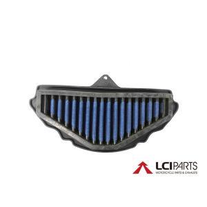 パワーエアフィルター エアクリーナー (ハイフロータイプ) ZX10R ZX-10R 2008-2010|lciparts
