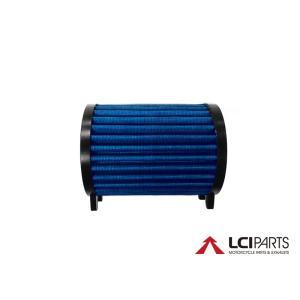 パワーエアフィルター エアクリーナー (ハイフロータイプ) XJR1300 [5EA] 98-02|lciparts