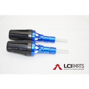 汎用エンジンスライダー(Bu) VTR1000ファイアーストーム|lciparts