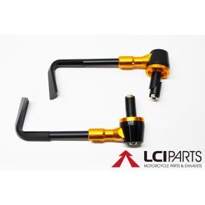 汎用レバーガード(G) ZZR250 ZZR400 ZZR1100|lciparts