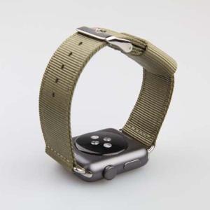 アップルウォッチ 44mm/40mm/38mm/42mm用 専用バンド Apple watch ベルト バンド 交換バンド 連結パーツ付属 取り付け簡単 38mm 42mm ビジネス B7 lcsime-shop