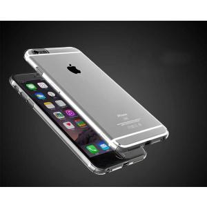 エコシリコン素材からできたiPhoneケース「シリコンクリアケース」シリコンクリアケース iPhone6/6s iPhone6/6s Plus 透明 クリア カバー シリコン|lcsime-shop