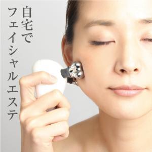 ドリーム 美顔器 リフトアップ フェイスマッサージ器 顔のたるみ リフトプラスティ|le-cure