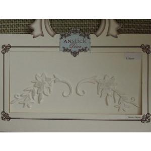 アンスティック・デコール 刺繍  リリウム/アカント|le-jeudi