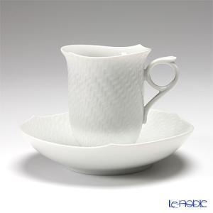 マイセン 波の戯れホワイト 000001/29582 コーヒ...