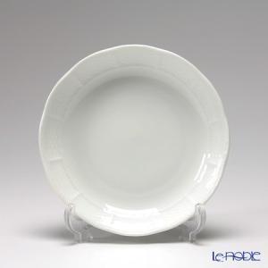 リチャード・ジノリ ベッキオホワイト ディッシュ・ラウンド(S) 13cm 白い器|le-noble