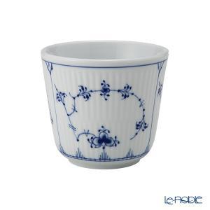 ロイヤルコペンハーゲン ブルー フルーテッド プレイン カップ(L) 240ml 1101495/1017191|le-noble