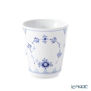 ロイヤルコペンハーゲン ブルー フルーテッド プレイン スタイルカップ 300ml 1101499|le-noble